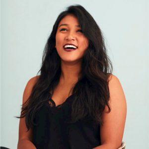 Nina Mohanty